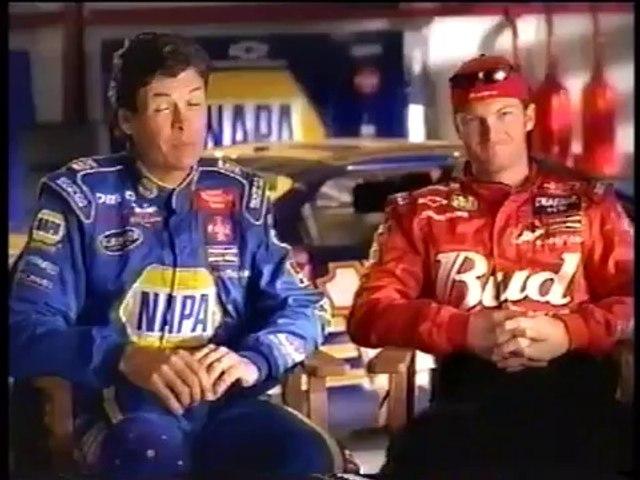 NASCAR 2003 R25 Winston Cup Series Brickyard 400