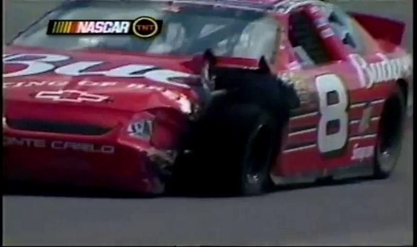 NASCAR 2003 R27 GFS Marketplace 400