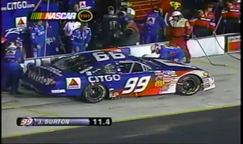 NASCAR 2003 R30 Chevy Rock & Roll 400