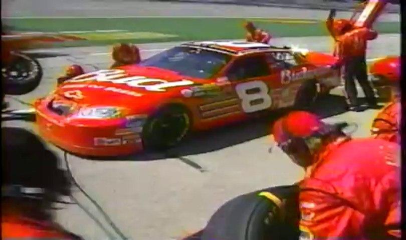 NASCAR 2003 R33 EA Sports 500