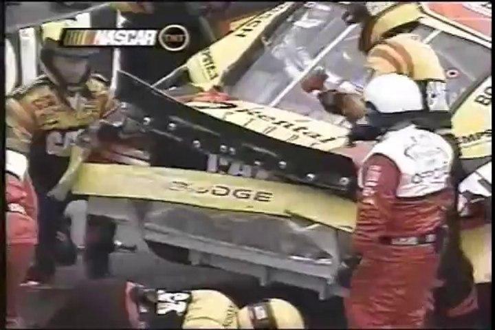 NASCAR 2003 R31 Sylvania 300