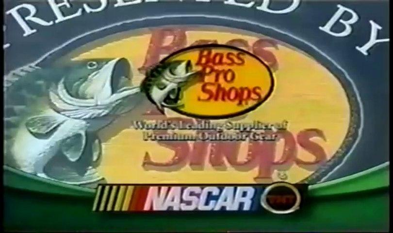 NASCAR 2003 R37 Bass Pro Shops MBNA 500