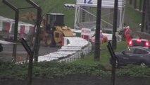 L'accident de Jules Bianchi au GP de Japon