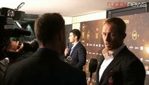 """Jonny Wilkinson: """"Le rugby me manque"""""""