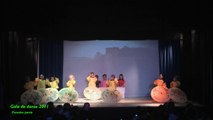 Gala de danse 2011 Voyage dans la temps 1