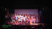Gala de danse 2011 Voyage dans la temps 2