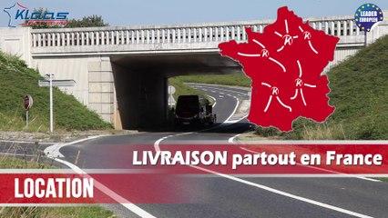 Présentation de l'entreprise KLAAS All-Road Henri LEMOINE www.klaas.fr