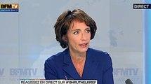 Ebola: Il faut rassurer: nous nous préparons depuis des mois à faire face à un cas sur notre territoire.