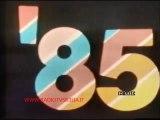 """Sigla (RAI Rete 2) """"SPORT '85, CAMPIONI e FATTI dell'ANNO"""" - Rb Sport (1985)"""