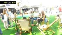 6to6 BCN Motordays 2014 + presentacion Formula E en Barcelona - avance entrevistas en PRMotor TV (HD)