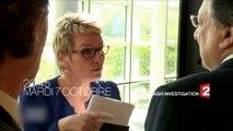 Lobby du tabac : Quand Elise Lucet traque José Manuel Barroso