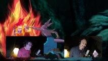 Dragon Ball Z Doublage voix - Sean Schemmel & Jason Douglas