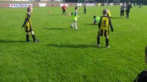 Tournoi U8/U9 à Cuincy