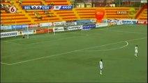 Un but à la Zidane exceptionnel venu du Costa Rica (vidéo)