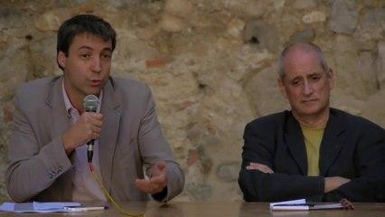 Guilhèm Latrubesse sur la réforme territoriale