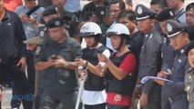 Thai Police Chief Defends Investigation Of Murder Of British Tourists