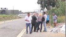 """Décharges sauvages à Bastia : Bacarelli """"où sont les brigades vertes"""""""