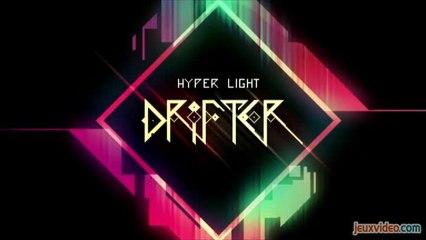L'univers du jeu indépendant - Hyper Light Drifter - Entre grande aventure et références diverses