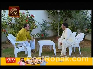 BulBulay - Eid Special Episode 317 - October 7, 2014 - Part 1