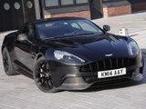 Essai Aston Martin Vanquish 2015