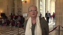 Catherine Quéré députée de Charente-Maritime et Vice-présidente de la commission du développement durable et de l'aménagement du territoire nous parle de la transition énergétique