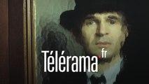 François Truffaut, visite guidée de l'expo  à la Cinémathèque française avec Serge Toubiana