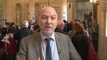 Projet de loi transition énergétique : Denis Baupin, rapporteur du volet sur la gouvernance