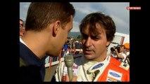 11 Rally de Francia resumen final parte 3 resumen Corcega 1997