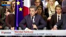 """Le Tacle du jour : Bastien Millot, """"difficile de penser que Nicolas Sarkozy n'était au courant de rien"""""""