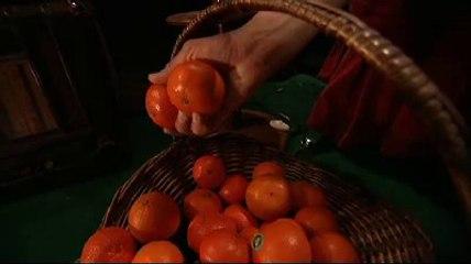 Contes Mandarines