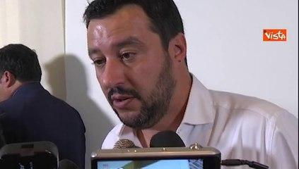 07-10-14 SALVINI DIRITTI GAY PROPOSTA PASCALE NON MI CONVINCE g00_52