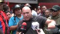 Declaraciones: José Odreman antes de morir