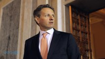 Ex-U.S. Treasury Secretary Timothy Geithner Defends AIG Bailout