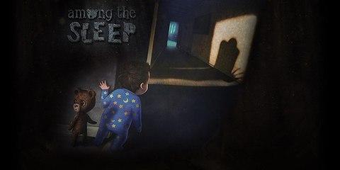 [Périple-Découverte] Among The Sleep - PC - 01