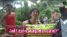 [YeoNiverse x Banasubbers] (Eng Sub) 20140926 Lads Over Blossoms Ep 9 Part 2/4
