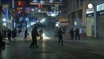 Τουρκία: Νεκροί και τραυματίες μετά από διαδηλώσεις Κούρδων