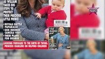 Charlène de Monaco enceinte de jumeaux, elle confirme la nouvelle !