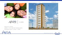 Dhanista Allure | DHANISTA GROUP | Dhanista Builders & developers | Mulund E
