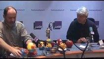 Les Matins - Alain Cavalier