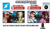Kx's Blog | Street Fighter vs Bleach : Akuma/Gouki vs Kenpachi Zaraki