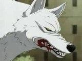 amv Wolfs rain
