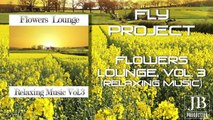 Flowers Lounge - Flowers Lounge, Vol. 3 (Relaxing Music)