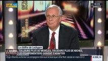 Jacques Aschenbroich, administrateur et directeur général de Valeo (2/3) – 07/10