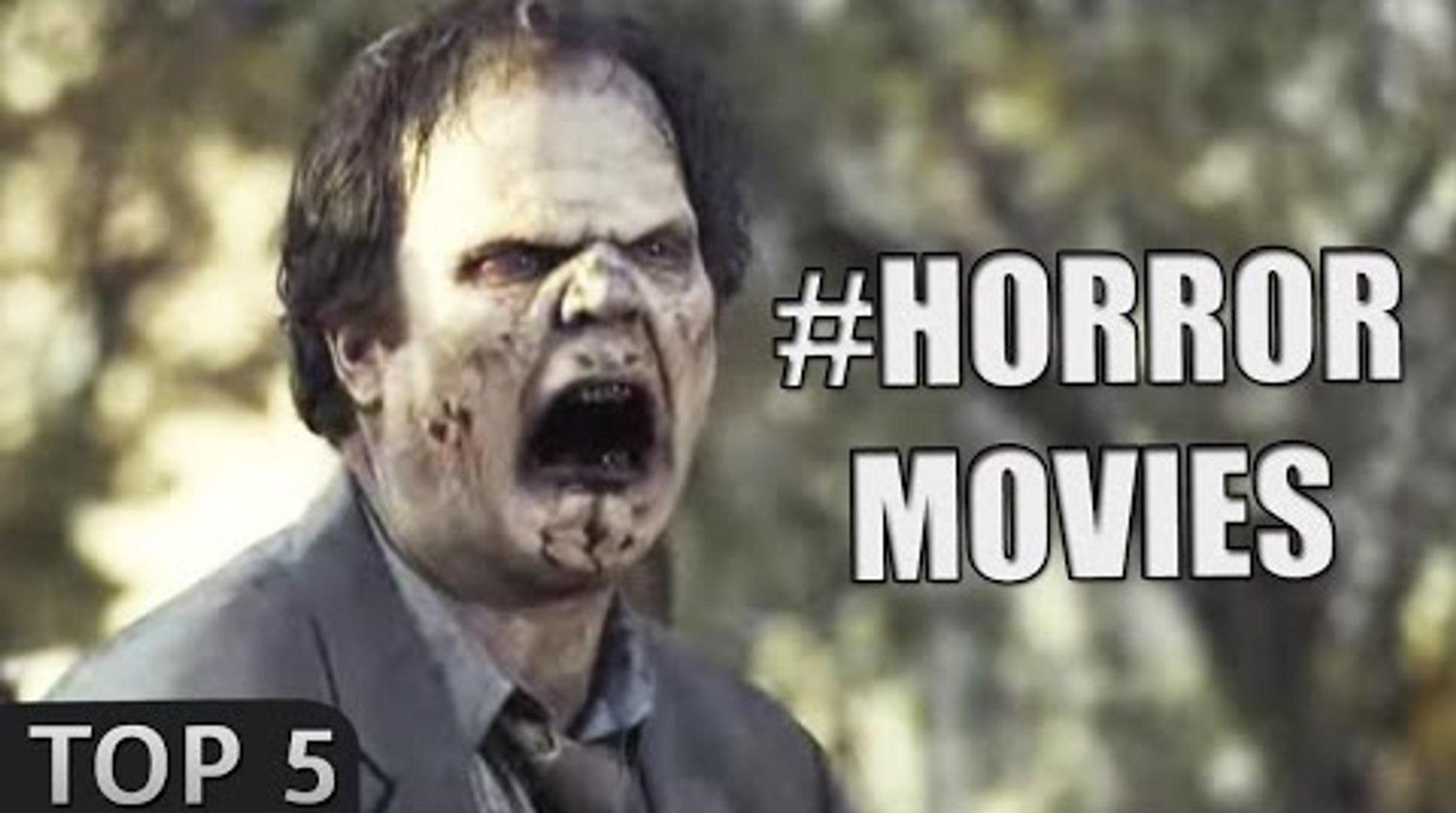 Top 5 Best Horror Movies parodies!