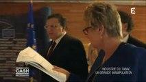 L'incroyable poursuite entre Elise Lucet et José Manuel Barroso sur France 2