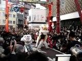 Danse Lion - Nouvel an Chinois