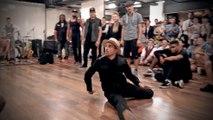 Battle : Hip Hop vs. Lindy Hop @ Montreal Swing Riot 2014