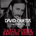 David Guetta - Dangerous (David Guetta Banging Remix) (extrait)