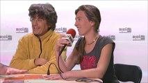 D!CI TV : Présentation du Festival Comédia à Embrun