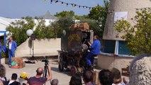 Fête CMCAS 2014 Cap d'Agde - Les Dynamogènes